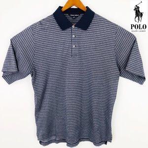 Men Polo Golf Ralph Lauren pima cotton shortsleeve